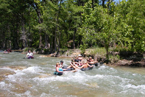 Guadalupe River Levels Amp Status River Conditions